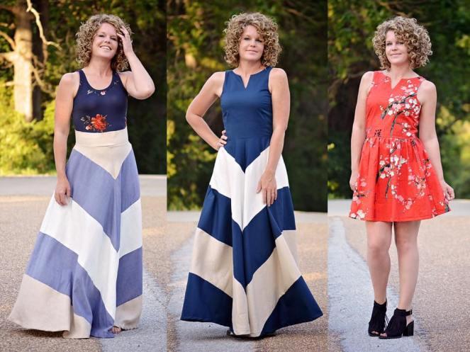 kristi mood dress